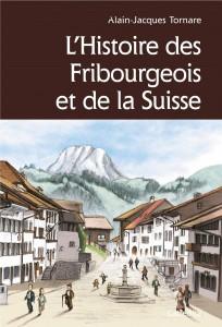 histoire des fribourgeois